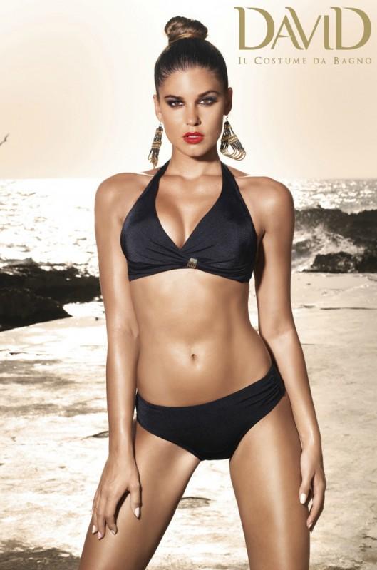 David Ariana bikini