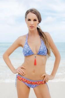 Cosita Linda Bikini Encanto Halter