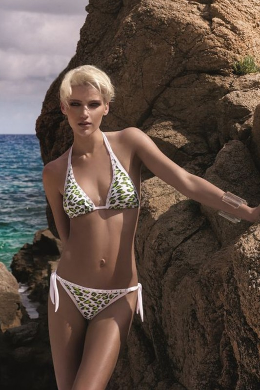 Nora Tessy by Roidal, bikini, halter